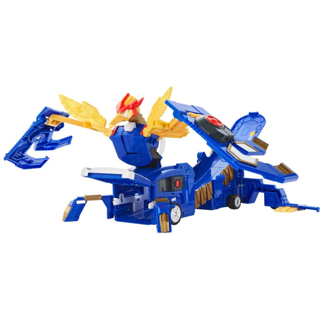 魔車戰魂-巨型變身拖車_Teryx