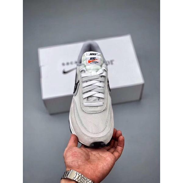 ♤✱代購Sacai x Nike LVD x Dior 聯名 迪奧 解構 慢跑鞋 運動鞋 時尚 潮流
