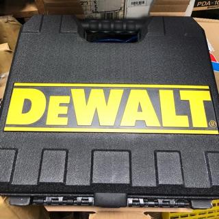 得偉 DEWALT 10.8V鋰電衝擊起子機用空箱 (DCF815適用) 高雄市