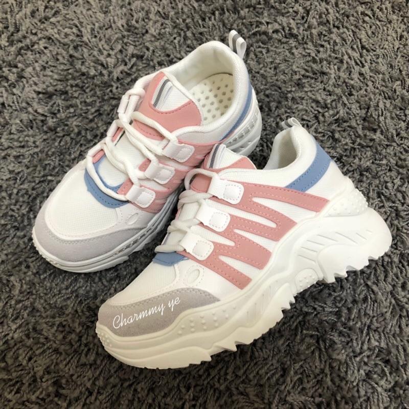 d44dd5f36419f adidas Originals STAN SMITH 金標奶油底薄鞋舌粉紅女鞋白粉s80024 ...
