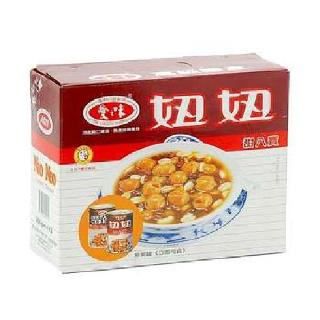 愛之味 妞妞甜八寶-禮盒(260gx12罐/ 盒)[大買家] 臺中市