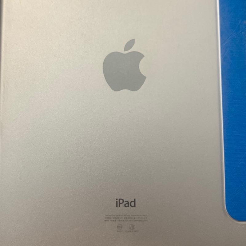 9.8成新Apple iPad Air2 128G WiFi 9.7吋 二手金色