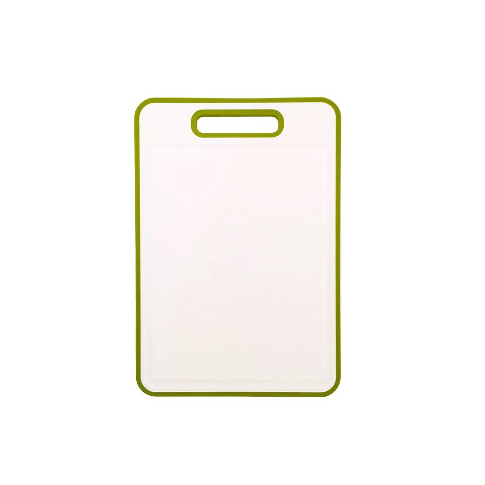 Neoflam Air系列輕量抗菌PP砧板(小)-綠