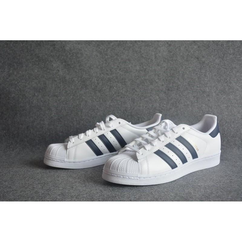 premium selection 201cb 6322d 愛迪達Adidas Superstar W情侶貝殼頭板鞋CM8081 CM8082