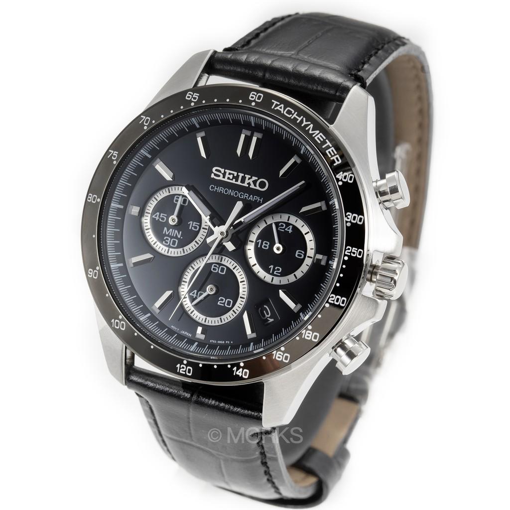 現貨 可自取 SEIKO SBTR021 手錶 41mm 日本限定SPIRIT系列 Daytona替代方案 男錶女錶