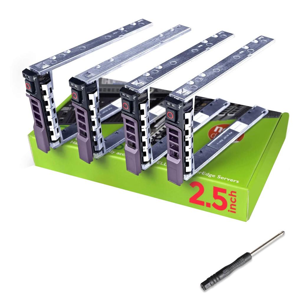 Dell Poweredge Server-T440 T640 R330 R430 T430 R630 T630 R73