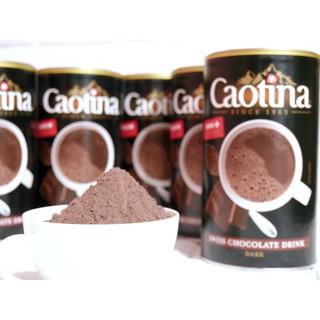 【EV story】500g 可提娜 Caotina 頂級瑞士黑巧克力粉 巧克力粉 黑巧克力粉 可可粉 免運 黑巧克力 桃園市