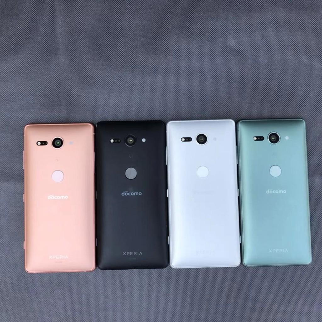 Sony索尼 Xperia XZ2C 4+64G 日版SO-05K  驍龍845處理器 二手