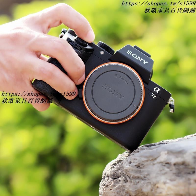 【現貨】Sony索尼a7m2 a7 a7m3 A7s單電a7s2全畫幅數碼微單反相機二手a7r3