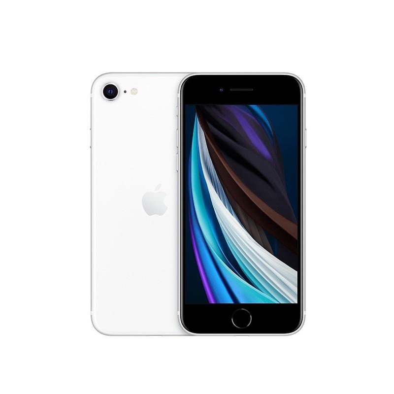 🍑🐻現貨 全新 IPHONE SE2 白色 128G