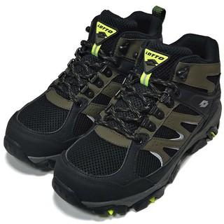 【私立高校】 LOTTO Life's 樂得 LT9AMO1255 Sabre Mid 3 男登山鞋 (L0210) 新北市