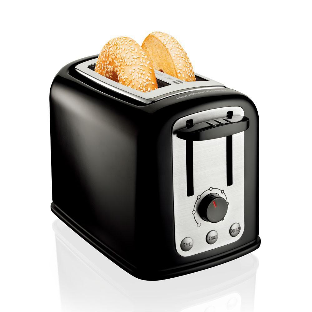 Hamilton Beach 漢美馳 多功能烤麵包機