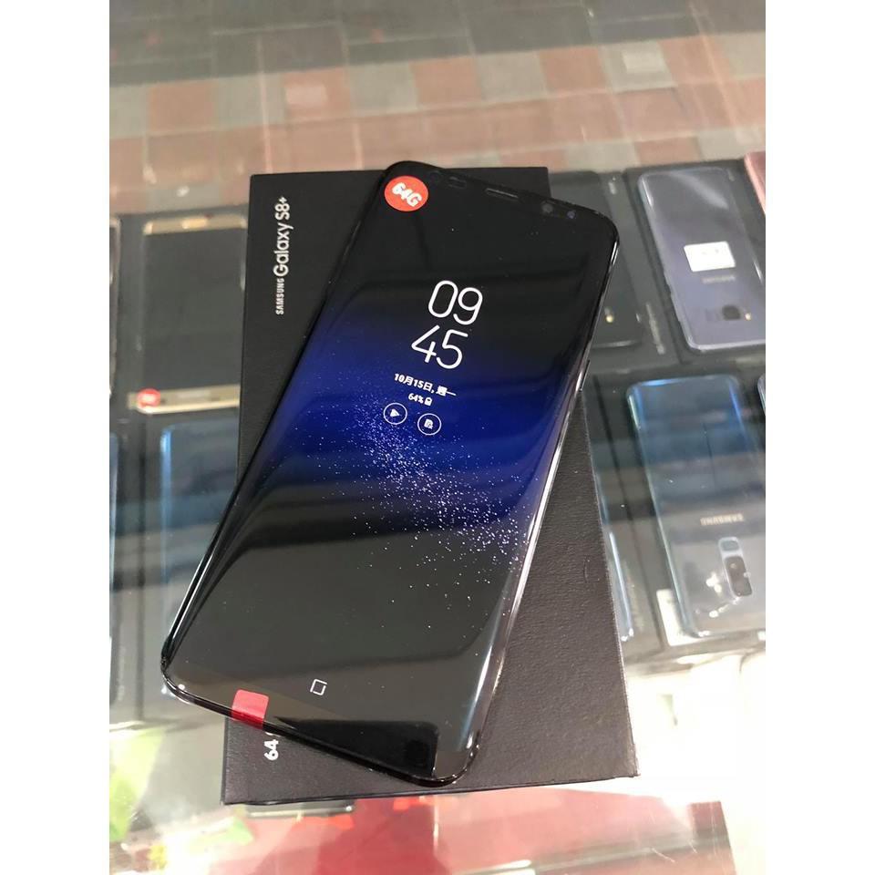 二手數碼/中古Samsung S8+ S8 Plus 4+64G 6.2吋 中古手機 中古手機 福利