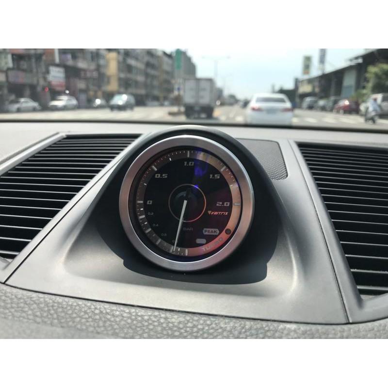Vaitrix BMW F30 B48 TURBO 渦輪表 2.0BAR