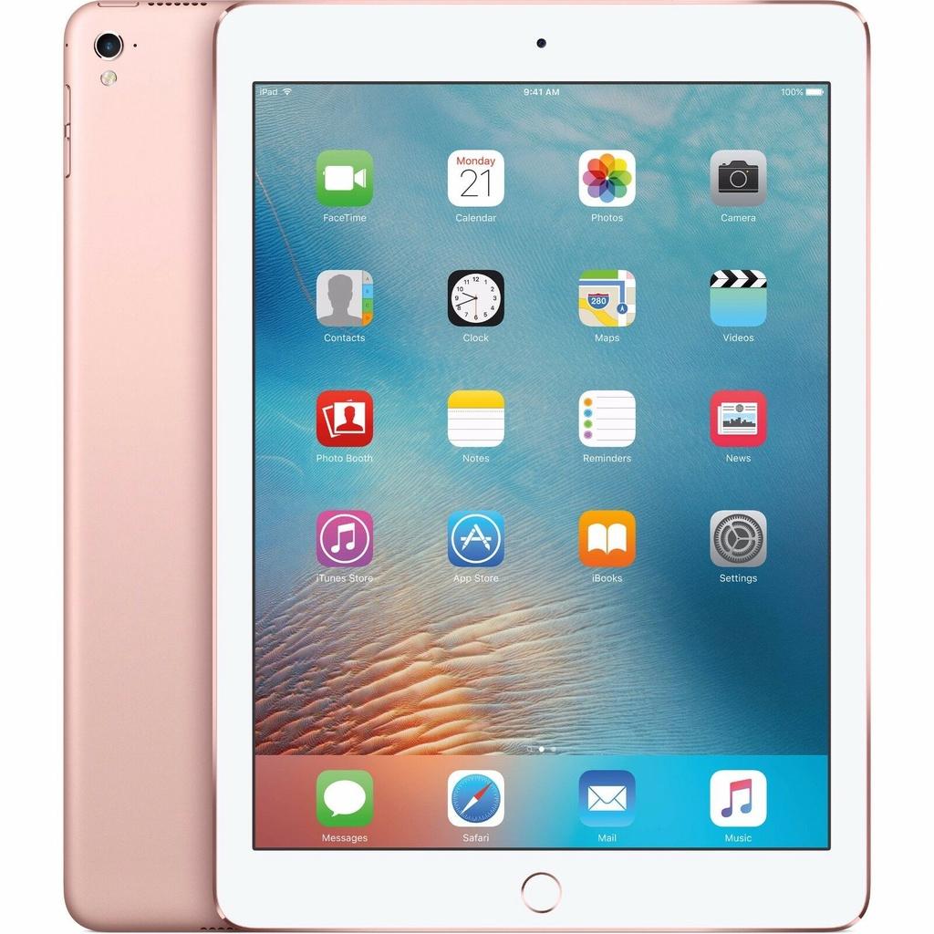【Apple 蘋果】福利品 iPad Pro 9.7 Wi-Fi 平板電腦(32GB)