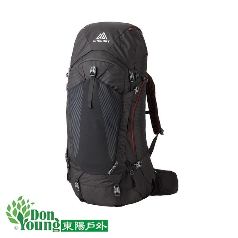 【美國GREGORY 】男款 Katmai 65升 登山背包 GG137238