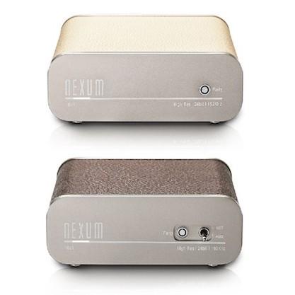 【越點音響】  TuneBox2 TB20 Wifi無線音樂傳輸器(讓傳統音響與現代接軌)