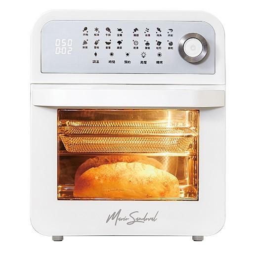 全聯ARCOS多功能氣炸烤箱——1月底出貨
