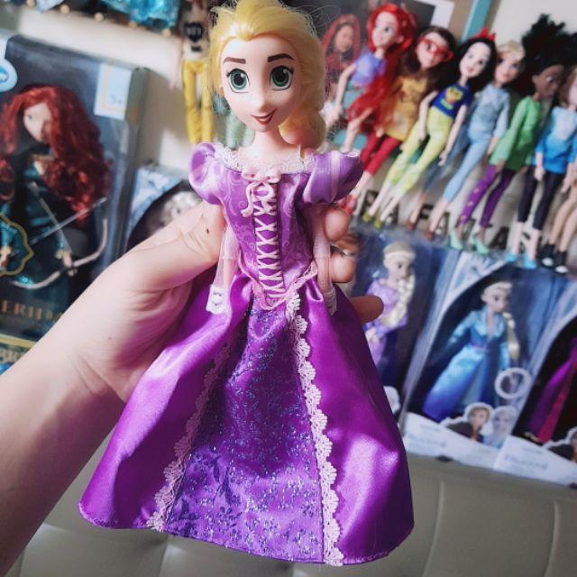 【現貨】正版迪士尼魔髮奇緣長髮公主樂佩 迪士尼公主