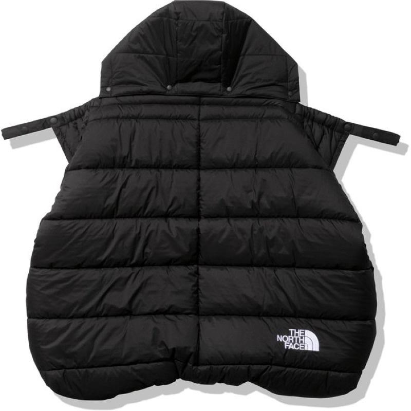日本代購🇯🇵The North Face 寶寶嬰兒防風蓋毯 貝殼毯 北臉 北面  正版預購