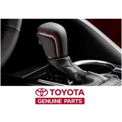 ㊣USA Gossip㊣ Toyota 2018-2020 Camry TRD 排檔頭