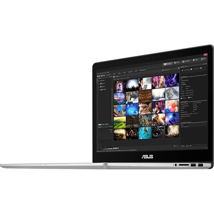 ASUS UX501 JW 4K筆電