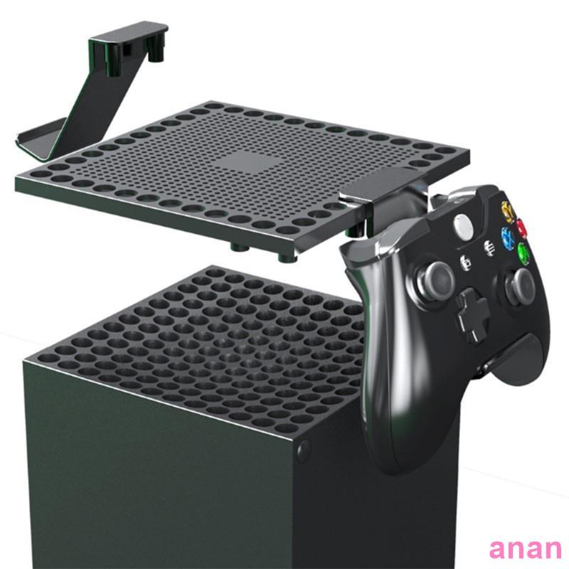 【全場現貨】Xbox Series S X多功能散熱的主機防塵罩 vTfP
