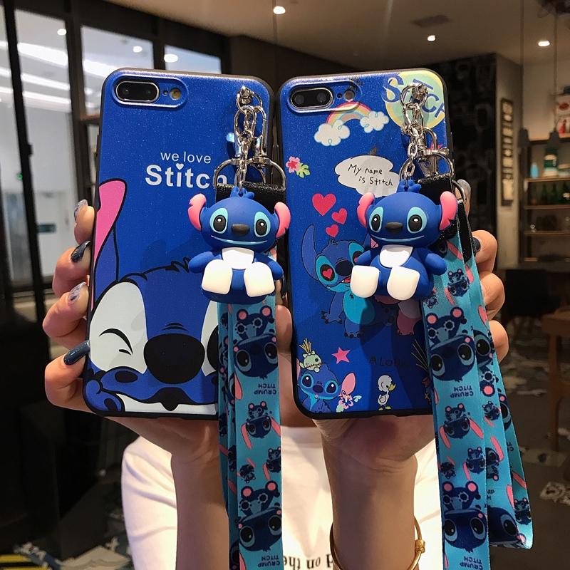 {Hang} Stitch Case Samsung Galaxy A30 A01 A51 A50 A30S A60 A