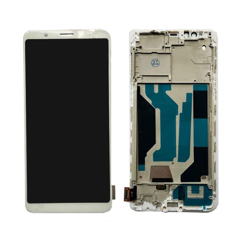 【萬年維修】OPPO-R11S 全新液晶螢幕 維修完工價2800元 挑戰最低價!!!