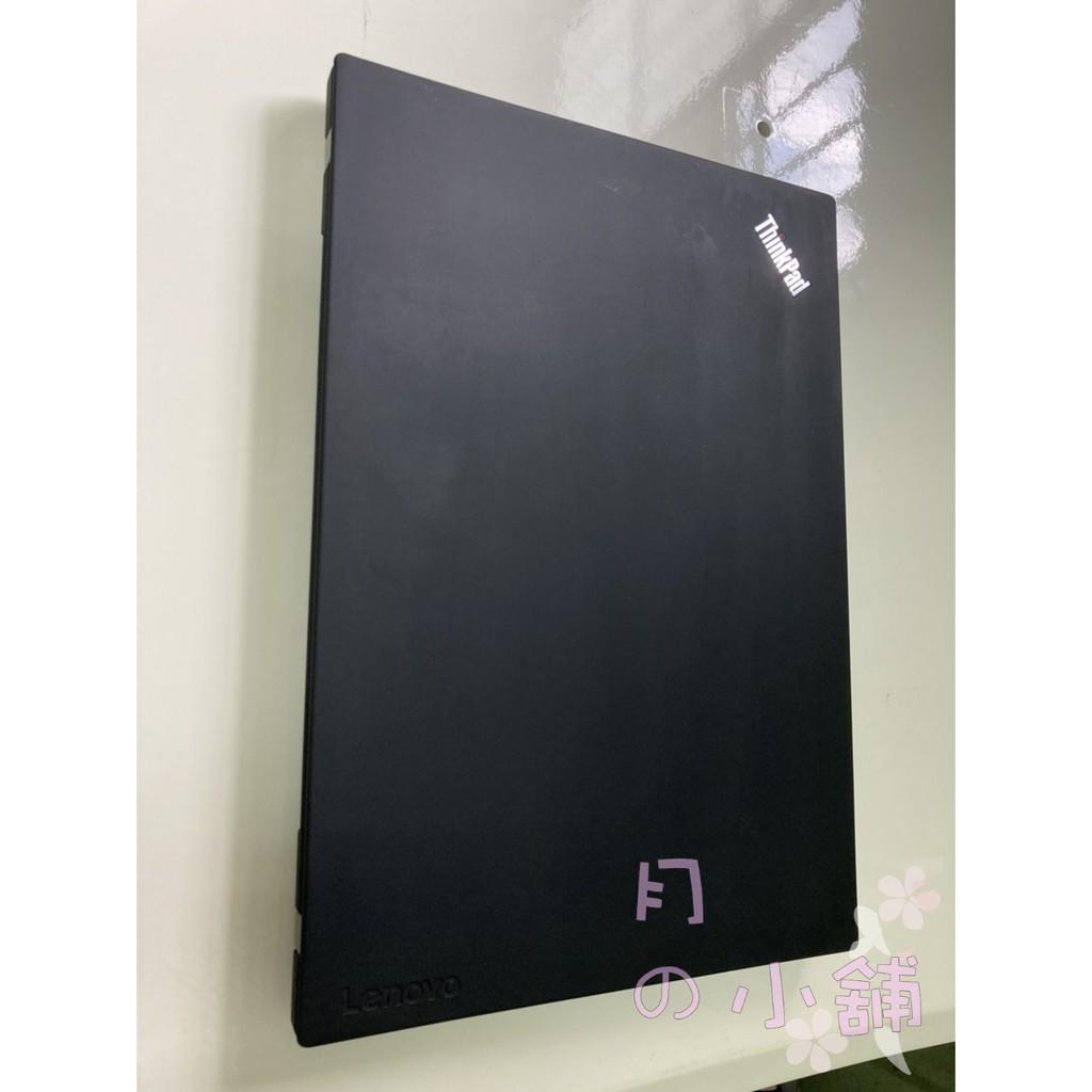 【月の小舖】LENOVO T470 聯想T470 二手筆電 WIN10 4G I5-6200U 全新240GSSD