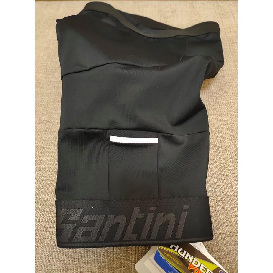【快捷單車】SANTINI MAGO 「魔哥」平口短褲〔NAT〕(亞洲限定款)