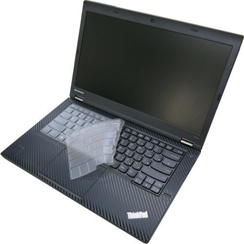 【EZstick】Lenovo ThinkPad T440P 系列 專用奈米銀抗菌TPU鍵盤保護膜