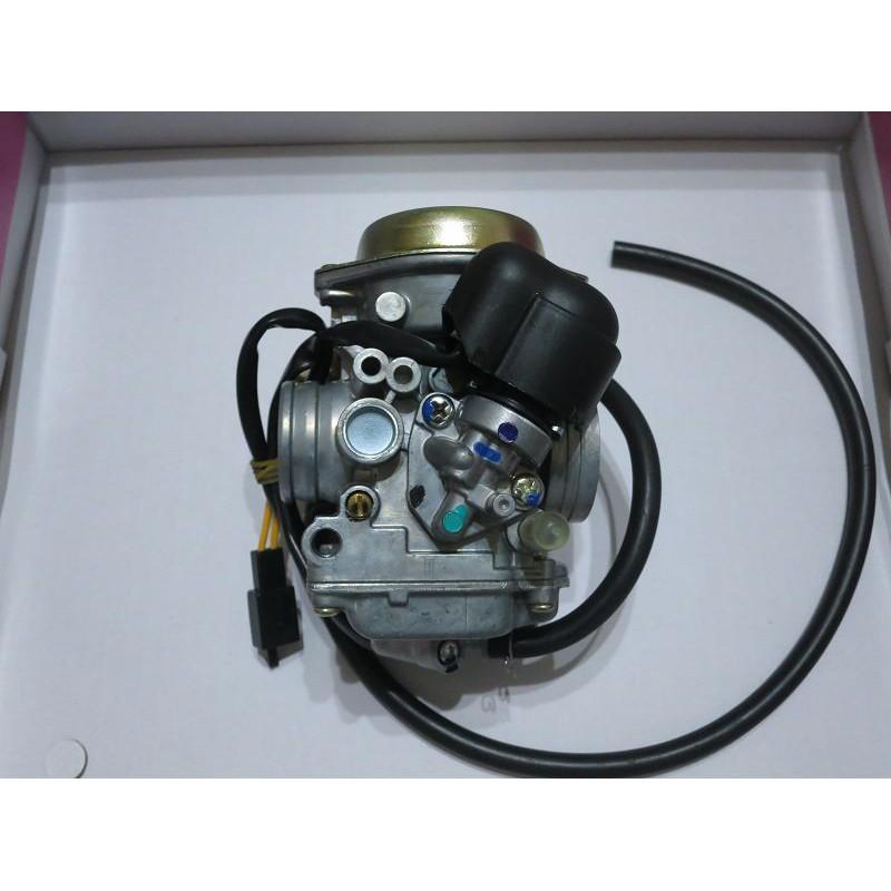 山葉 YAMAHA 勁風光 化油器 3C9 全新 副廠