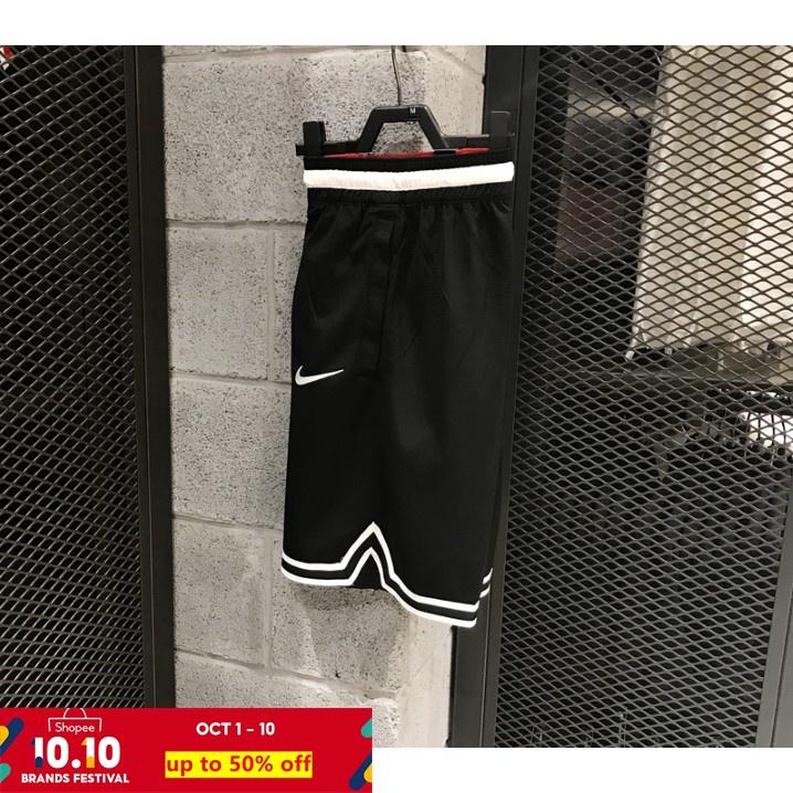 NIKE DRI-FIT DNA 復古籃球褲 NIKE籃球褲 運動短褲 AT3151-010