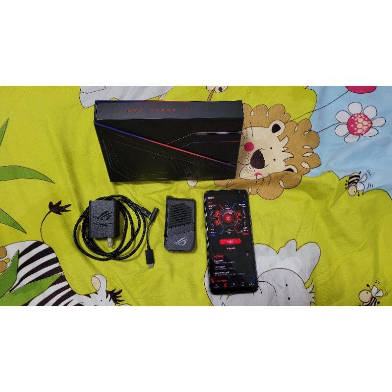 Asus ROG Phone 3(512G/16g)