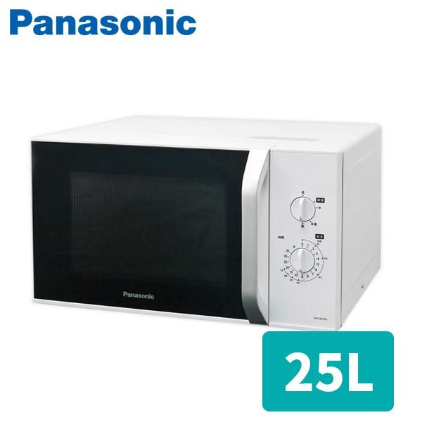 Panasonic國際牌 25L 機械式微波爐 NN-SM33H