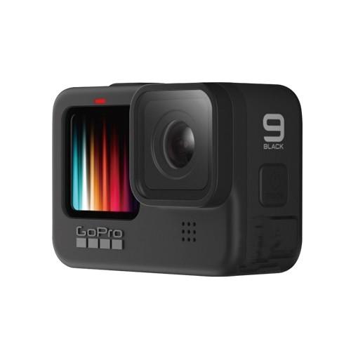 GoPro HERO9黑 (CHDHX-901)