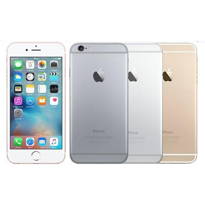 Apple iPhone6 Plus 128G 64G 16G 4.7吋螢幕 送鋼化膜 1200萬照相 福利品