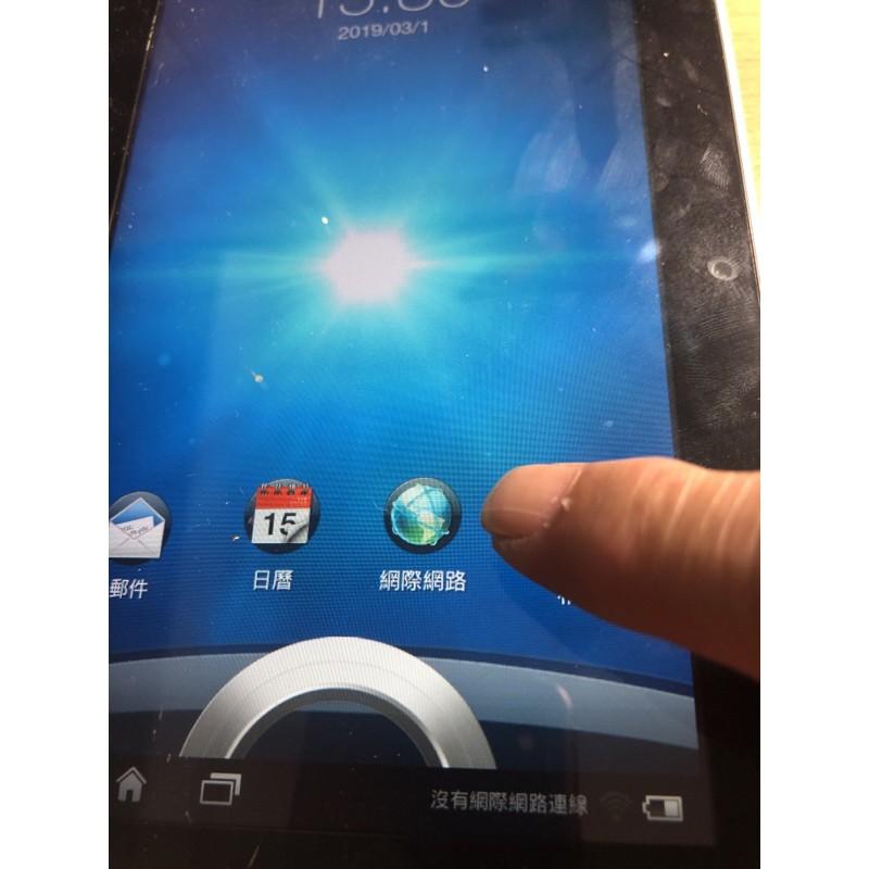 ☆贈藍芽耳機☆ HTC Flyer Wi-Fi 平板 7吋 you tube 追劇遊戲機 兒童機 ❤寶藏點❤