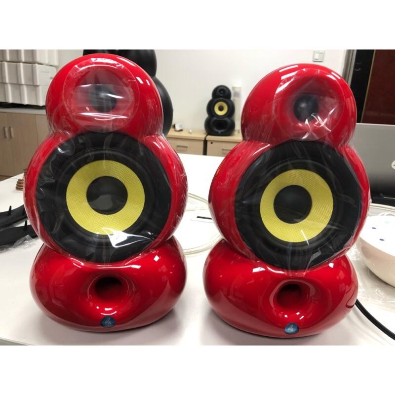 丹麥 Scandyna Mini Pod 2.0發燒音箱 喇叭