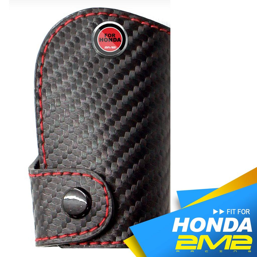 【2M2】HONDA CIVIC 9代 9.5代 CRV 4代 4.5 代 本田 汽車 晶片 折疊 鑰匙 皮套 鑰匙包