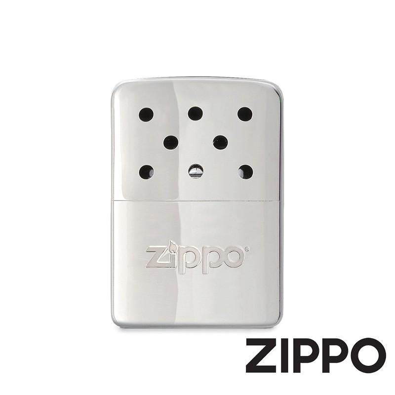 ZIPPO Hand Warmer 暖手爐(小型銀色-6小時) 懷爐 40451