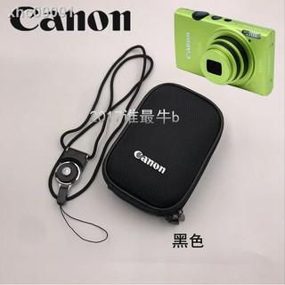 【現貨】✎❒☇佳能相機包IXUS 115 125 245 255 265 275 285 HS數碼便攜保護套