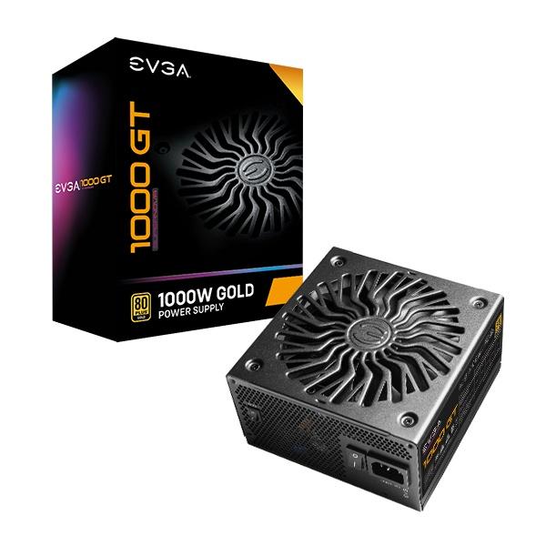 EVGA GT 1000W 電源供應器 POWER PSU
