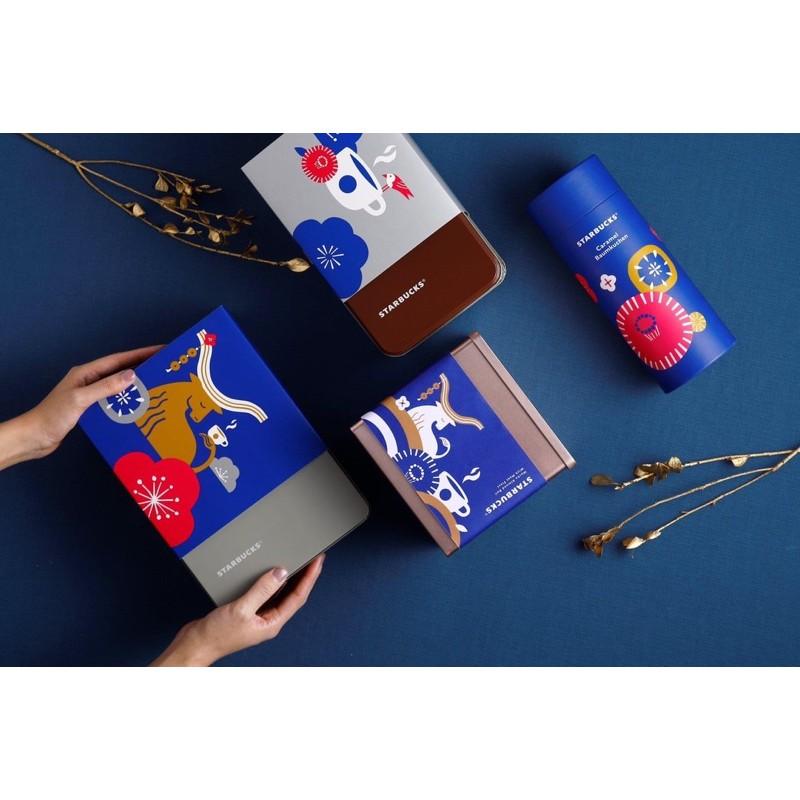 2021年星巴克禮盒咖啡捲心酥星願桶年輪蛋糕蜂蜜蛋糕 摩卡杏仁肉鬆卷 海苔肉鬆薄餅 星巴克法蘭酥甄選綜合蛋捲精選咖啡蛋捲
