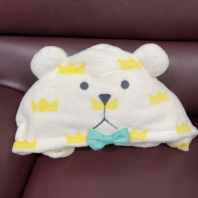 宇宙人CRAFTHOLIC披肩/懶人毯/冷氣毯/毛毯