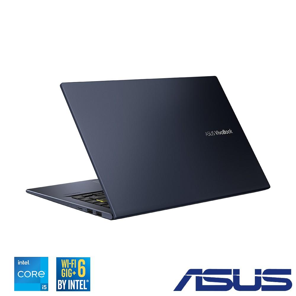 華碩 ASUS VivoBook X413EP 0031K1135G7 酷玩黑 i5-1135G7/8G/MX330