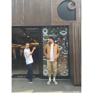 ☆AirRoom☆【現貨】2019SS CARHARTT DETROIT JACKET I026465 底特律 外套