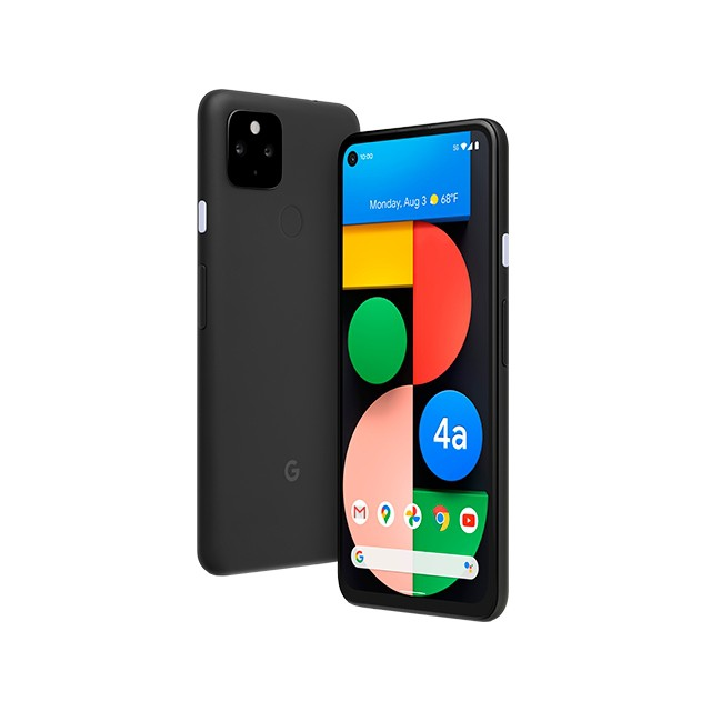 Google Pixel 4a 5G (6GB/128GB)(缺貨中) 全新原廠機 全色系 保固一年