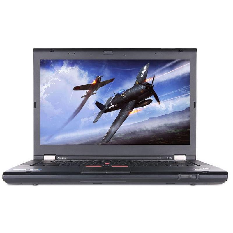 ✆免運 二手筆記本電腦 聯想 ThinkPad T430 T420 T410 i5 14寸 獨顯